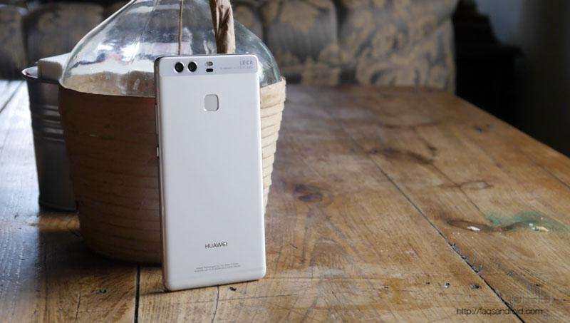 Huawei P9: análisis del móvil android de Huawei con tres cámaras