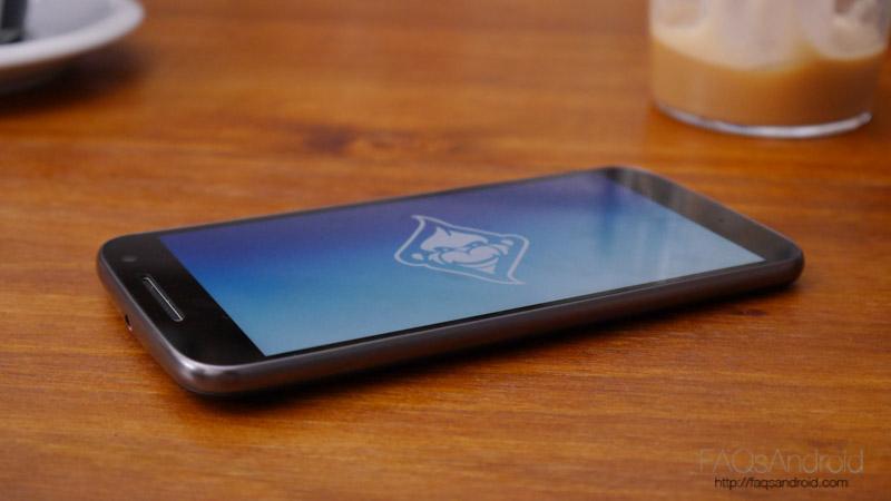 Lenovo Motorola Moto G 4 Potencia