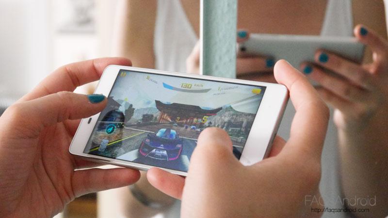 Xiaomi Redmi 3 Pro: review en español