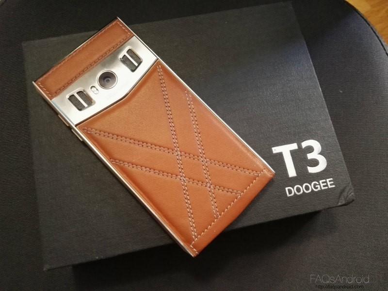 Doogee T3