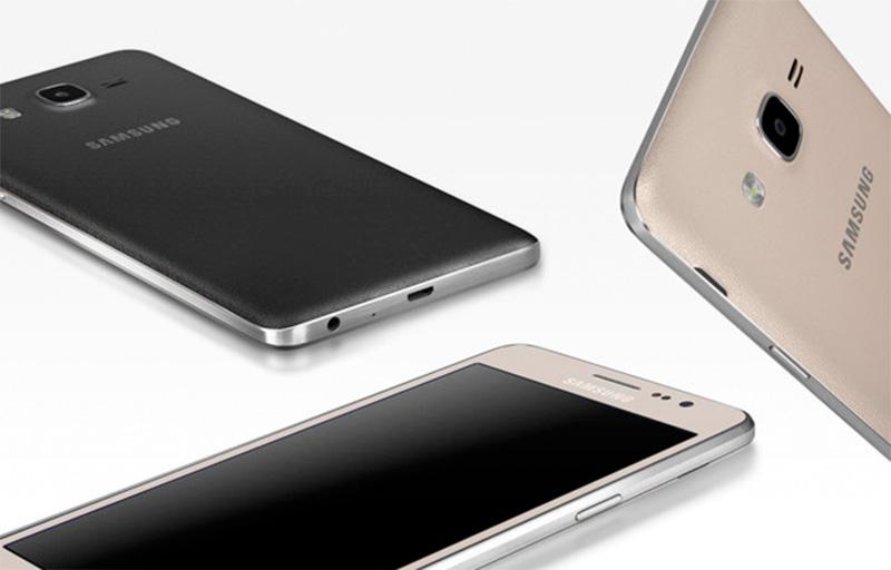 Samsung Galaxy On5 Pro y On7 Pro
