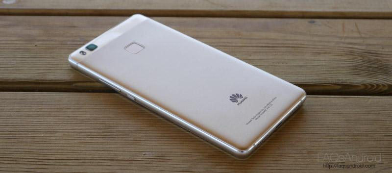 Huawei P9 Lite: análisis de un gran móvil de gama media