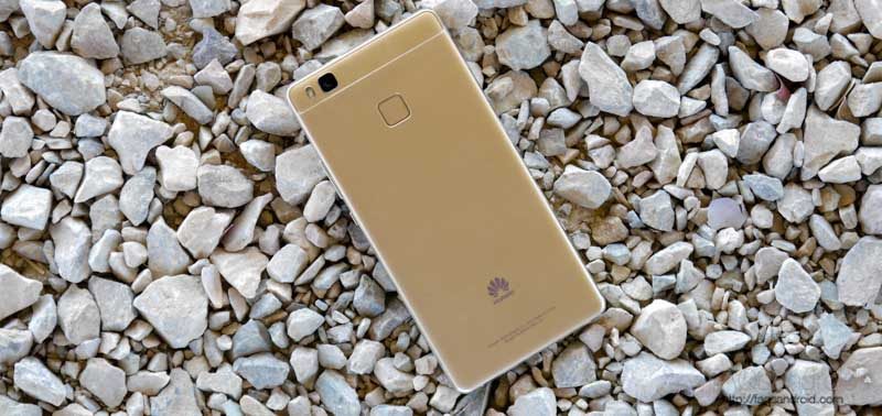 Huawei P9 Lite Opiniones