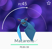 Capturar los Pokémon