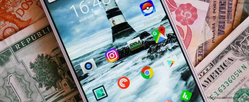 Interfaz y apps: Android 6.0 limpio y con mejoras