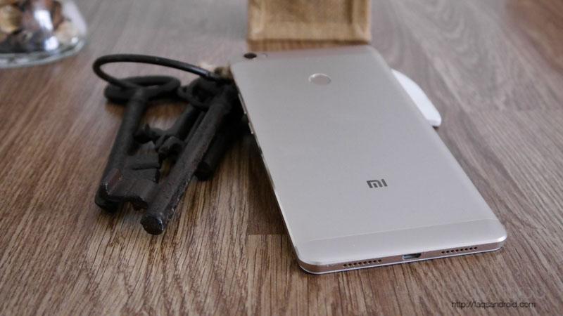 Xiaomi Mi Max: grande, enorme, genial