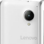 Lenovo Vibe C2