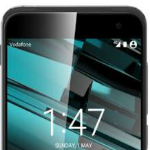 Vodafone Smart Platinum 7 y Vodafone Smart Ultra 7