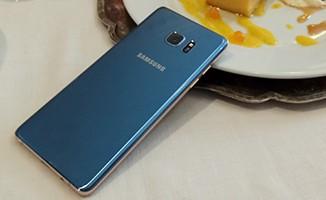 Samsung Galaxy Note 7: opiniones y primeras impresiones
