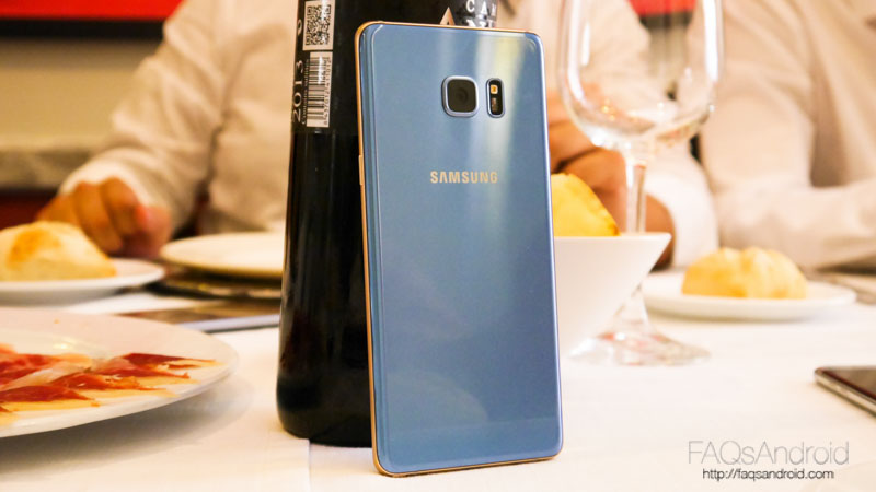 Samsung Galaxy Note 7 800-008