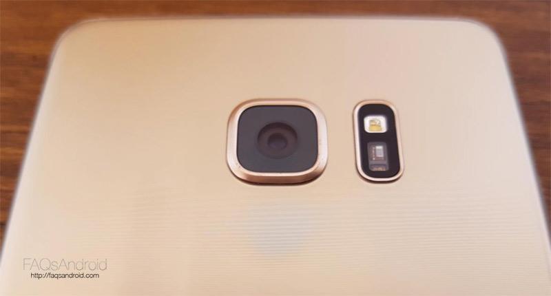 Unboxing y primeras impresiones del Samsung Galaxy Note 7