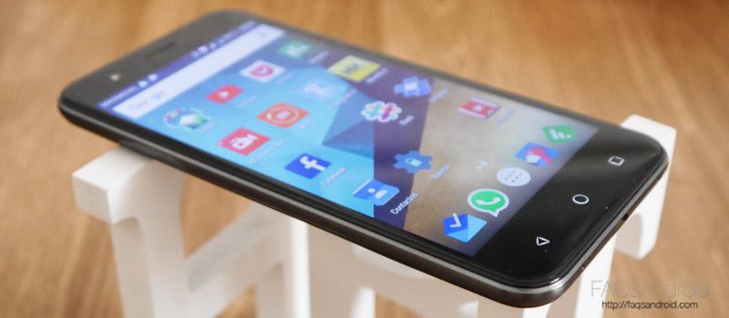 Interfaz y apps: toques de operadora y útiles