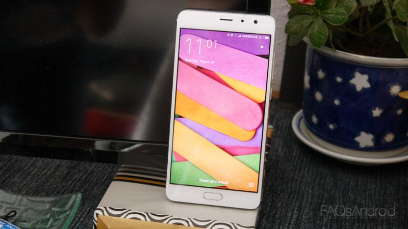 Xiaomi Redmi Pro: análisis en español
