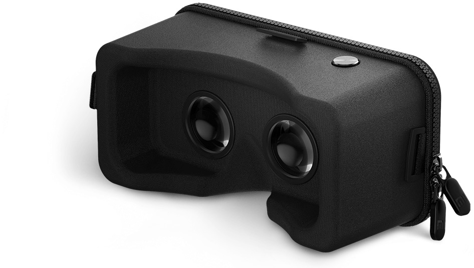 Xiaomi VR: gafas de realidad virtual para Android