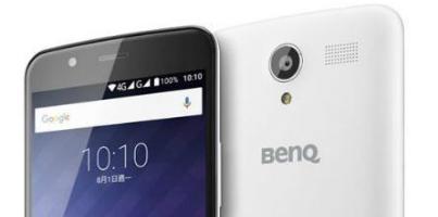 BenQ T55