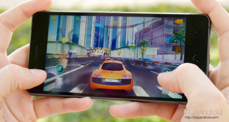 bq Aquaris X5 Plus: quizás el mejor móvil android español