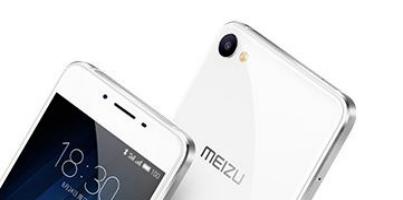 Meizu U10 y Meizu U20
