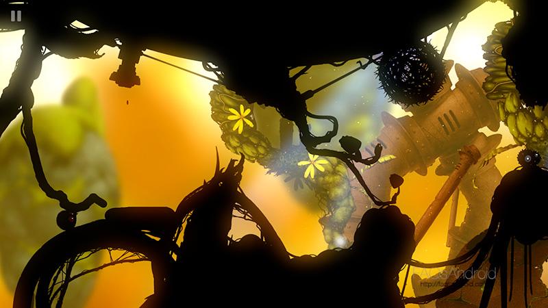 Badlands 2 ya se puede descargar gratis en Android