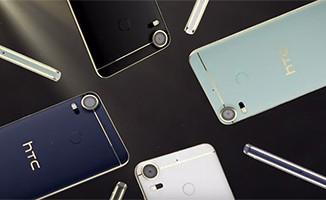 HTC Desire 10 Pro y Desire 10 Lifestyle