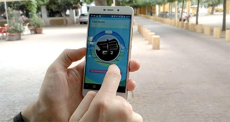 Cómo jugar a Pokémon Go con root en tu móvil Android
