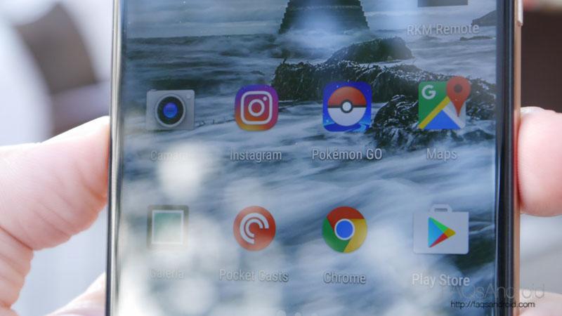 Interfaz y apps: sin quejas