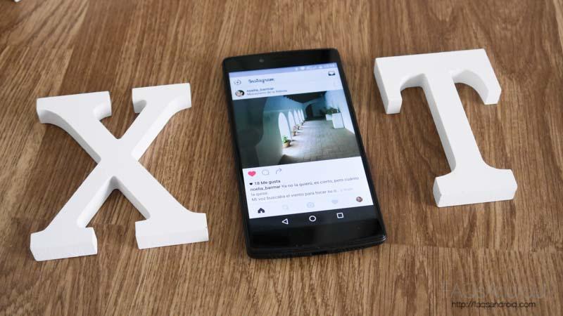 Interfaz y apps: limpio es poco
