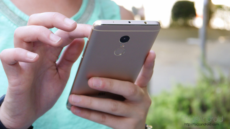 Autonomía: Xiaomi es Xiaomi