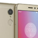 Lenovo K6, K6 Power y K6 Note