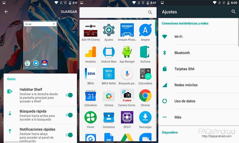 Análisis a fondo del OnePlus 3, el Android más potente por su precio