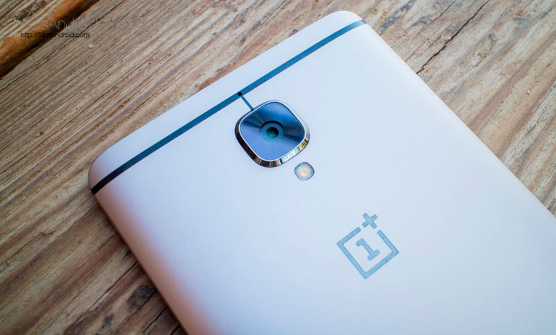 Análisis a fondo del OnePlus 3