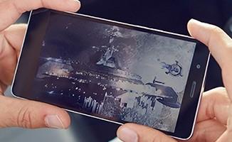 Energy Phone Max 2+