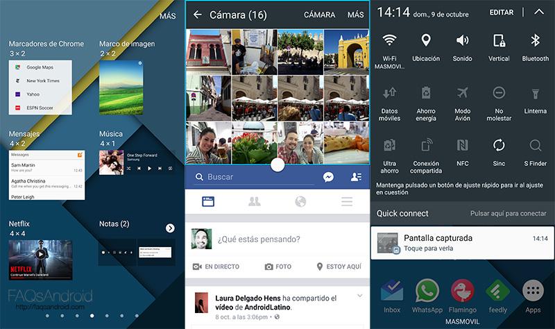 Interfaz y apps: con más luces que sombras