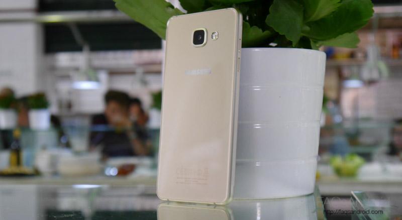 Samsung Galaxy A5 2016: review en español a fondo
