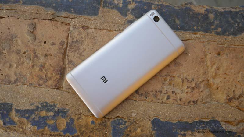 Xiaomi Mi 5s: análisis y review en español