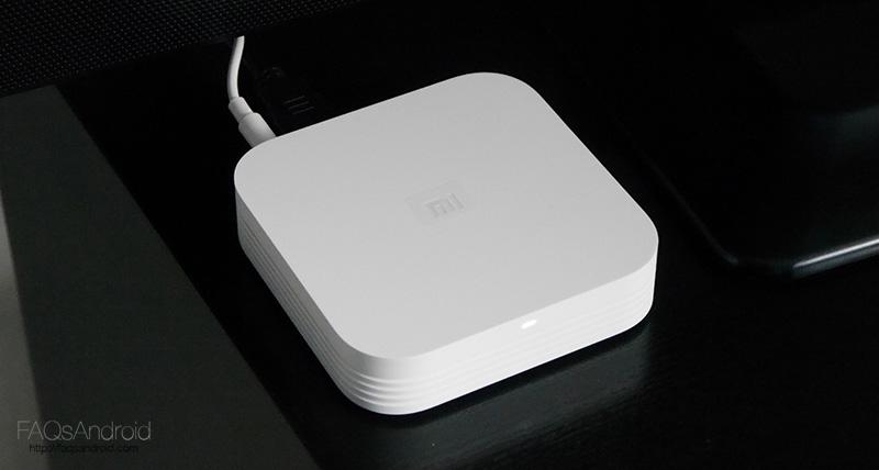 Análisis Xiaomi Mi box 3, un Android TV chino