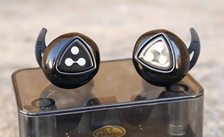 Análisis de los auriculares Syllable similares los AirPods de Apple