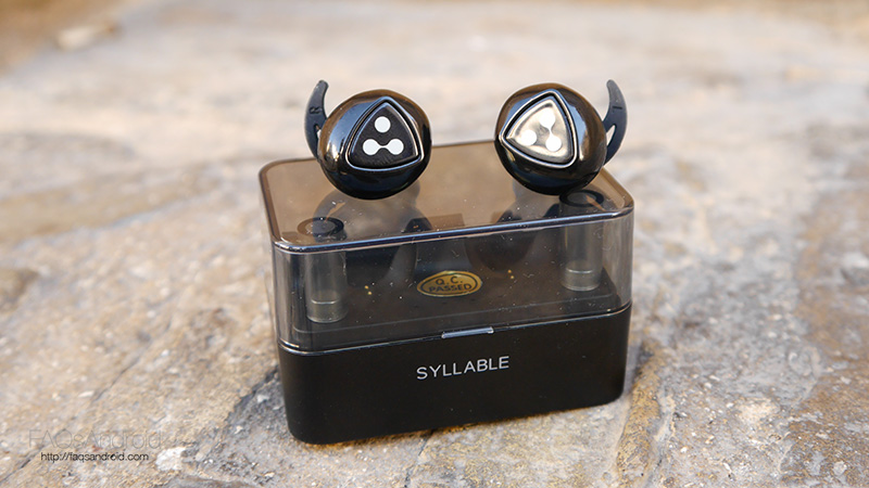Análisis de los auriculares Syllable similares los AirPods de Apple