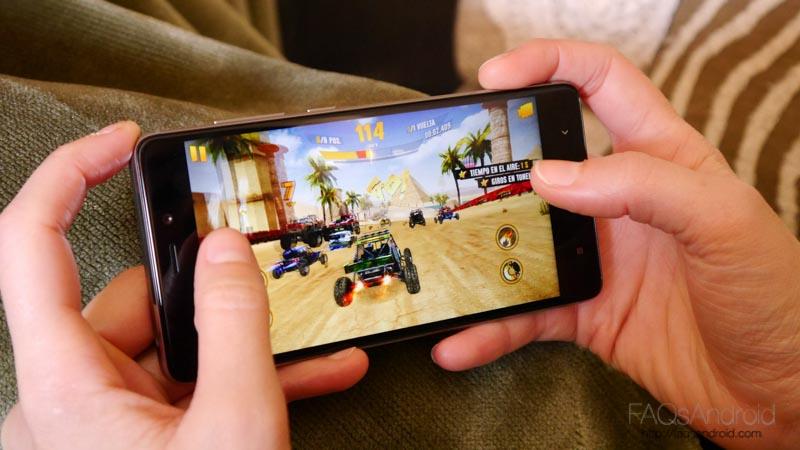 Xiaomi Redmi 4 Pro: análisis de la versión más potente