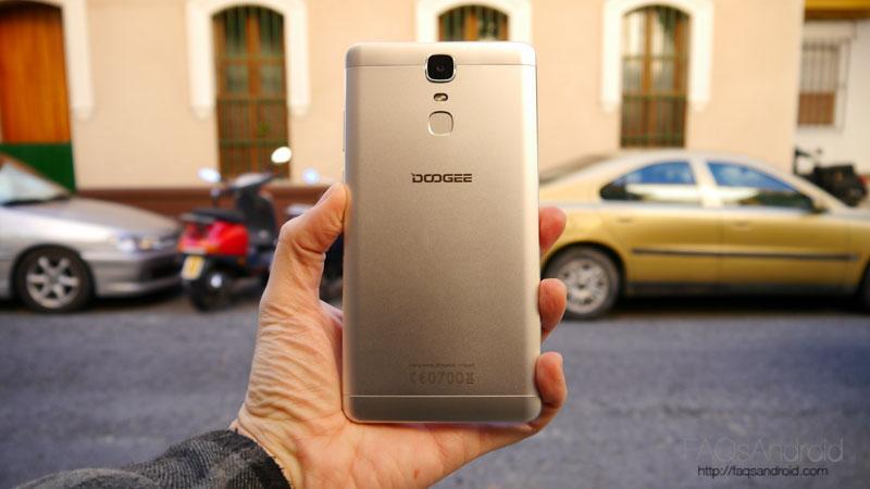 Doogee Y6 Max: análisis en español de un móvil casi tablet