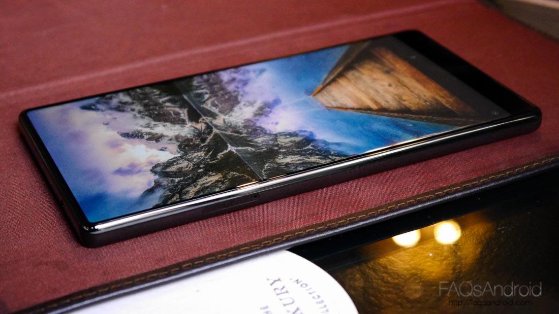 Conclusión: un móvil increíble que ni por asomo es para todos