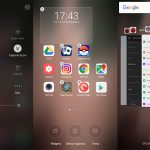 Interfaz y apps: giro radical de Doogee