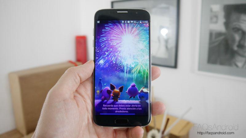 Análisis Bluboo Edge: pantalla curva en un móvil Android barato