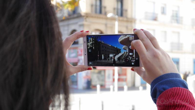 Análisis Bluboo Maya Max: gran pantalla y gran batería