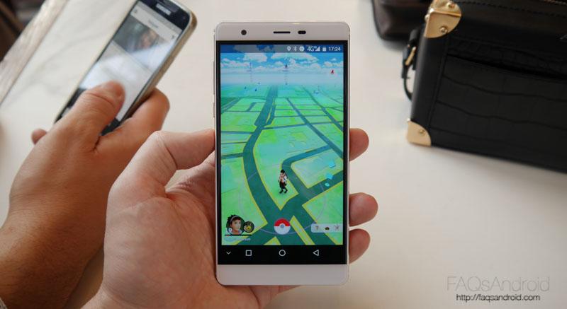 Oukitel U13: análisis en español de un móvil barato con 64 GB