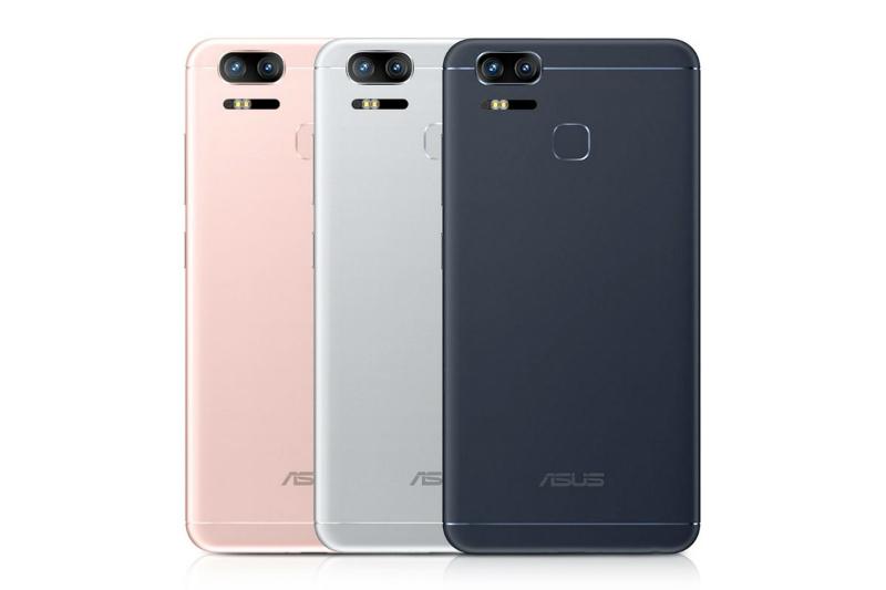 Asus Zenfone AR y Asus Zenfone 3 Zoom
