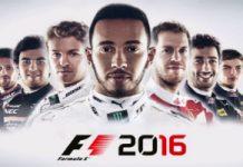 F1 2016: compite en la categoría reina en tu Android