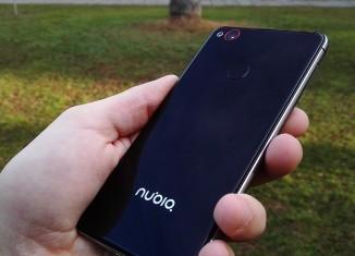 Nubia Z11 Mini: review de un móvil elegante