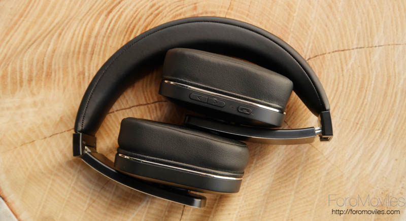 Análisis auriculares August EP750 con NFC y cancelación de ruido activa