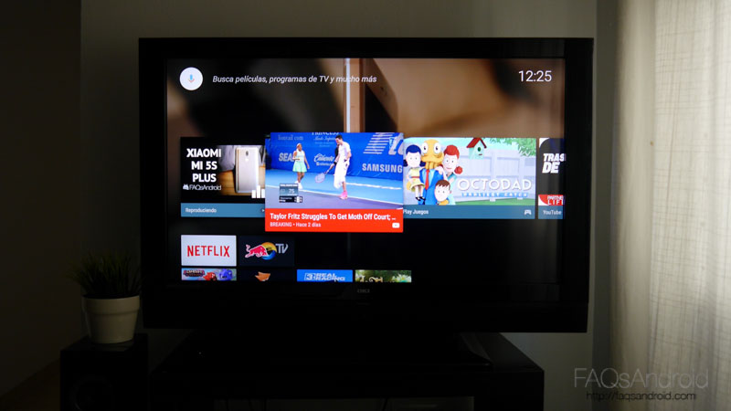 Análisis Xiaomi Mi Box 3: un Android TV internacional