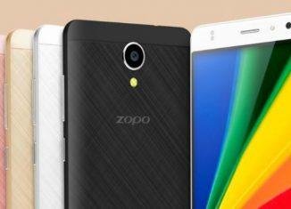 Zopo Color C5